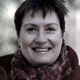 Afleveringplaatje van #18 - Nationaal Programma Onderwijs met Karin van Ginkel