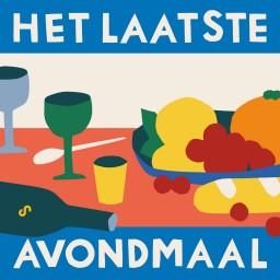 Afleveringplaatje van Emile van der Staak met zijn chocolademousse van kastanjes 🌰