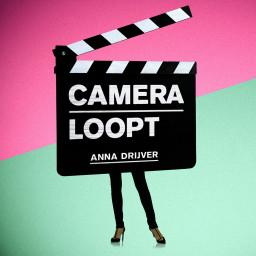 Afleveringplaatje van Dit is Camera Loopt!