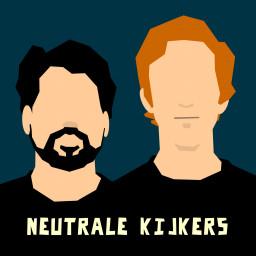 Afleveringplaatje van S4E16: Neutrale Kijkers in quarantaine #6: Michel Doodeman