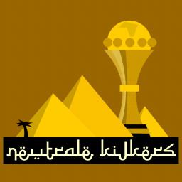 Afleveringplaatje van S3E15: Zuid-Afrika schakelt thuisland Egypte uit, de Afrika Cup kan beginnen