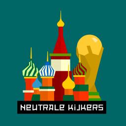 Afleveringplaatje van S1E2: Het WK is begonnen! Rusland wint in veelbewogen mensenrechtenderby met 5-0