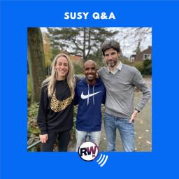 Afleveringplaatje van Aflevering 25: Snelste Nederlanders Susan en Mohamed over hun Zevenheuvelenloop
