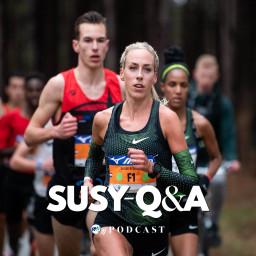 Afleveringplaatje van Aflevering 10: Susan over de Groet uit Schoorl Run