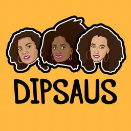 Afleveringplaatje van #15 - De Grote Vakantie van Dipsaus