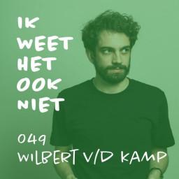 Afleveringplaatje van 049 Frikandel Lokaal Speciaal (met Wilbert van de Kamp)