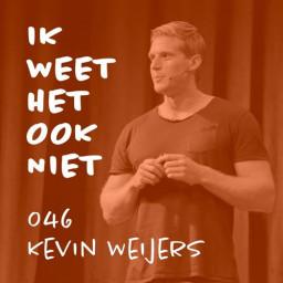 Afleveringplaatje van 046 21 dagen niet klagen (met Kevin Weijers)
