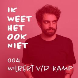 Afleveringplaatje van 004 Bezoek een boer (met Wilbert Van de Kamp)