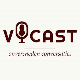 Afleveringplaatje van Welkom bij Vocast!