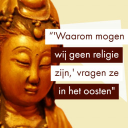 Afleveringplaatje van Boeddhisme, yoga en oriëntalisme | Paul van der Velde