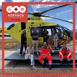 Afleveringplaatje van Arts Mobiel Medisch Team - Dr. Geert-Jan van Geffen