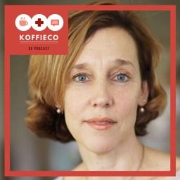 Afleveringplaatje van KoffieCo(rona) - Prof. Dr. Floortje Scheepers