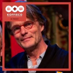 Afleveringplaatje van KoffieCo(rona) - Drs. Ronald Smit