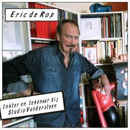 Afleveringplaatje van De Perfecte Podcast #4: Eric de Rop