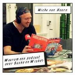 Afleveringplaatje van [PILOT] De Perfecte Podcast #1: Micha van Hoorn