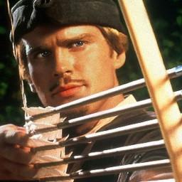 Afleveringplaatje van Gamersnet Filmhuis #8   Robin Hood: Men in Tights