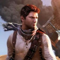 Afleveringplaatje van Gamersnet Fanzone #13 | Uncharted