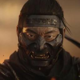 Afleveringplaatje van Gamersnet Podcast Review | Ghost of Tsushima