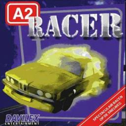 Afleveringplaatje van Gamersnet Fanzone #11 | A2 Racer