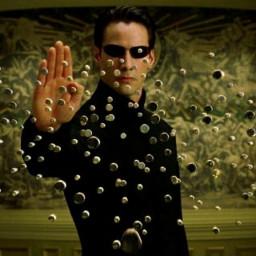 Afleveringplaatje van Gamersnet Filmhuis #5   The Matrix