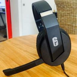 Afleveringplaatje van Gamersnet Podcast #110 | Win een Rainbow Six Siege headset van Acer!