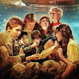 Afleveringplaatje van Gamersnet Filmhuis #3   The Goonies