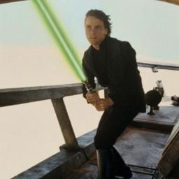 Afleveringplaatje van Gamersnet Fanzone #8   Star Wars #2