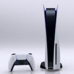 Afleveringplaatje van Gamersnet Podcast #108   Dit is de PlayStation 5!