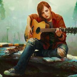 Afleveringplaatje van Gamersnet Podcast Review   The Last of Us 2