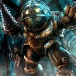 Afleveringplaatje van Gamersnet Fanzone #7   BioShock