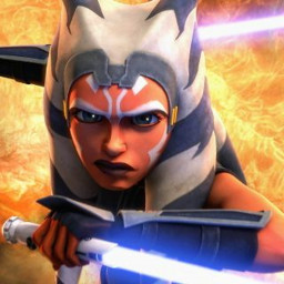 Afleveringplaatje van Gamersnet Fanzone #6 | Star Wars #1
