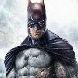 Afleveringplaatje van Gamersnet Fanzone #5   Batman Arkham