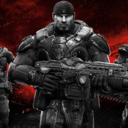 Afleveringplaatje van Gamersnet Fanzone #4: Gears of War