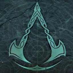 Afleveringplaatje van Gamersnet Podcast #102   Is Assassin's Creed Valhalla?