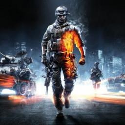 Afleveringplaatje van Gamersnet Fanzone #2 | Battlefield