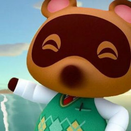Afleveringplaatje van Gamersnet Podcast #101 - De magie van Animal Crossing