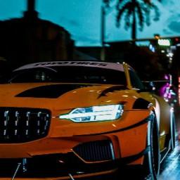 Afleveringplaatje van GN Podcast Review - Need For Speed Heat