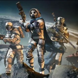Afleveringplaatje van GN Podcast Review - Destiny 2 Shadowkeep