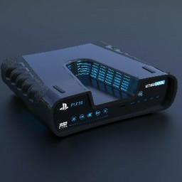 Afleveringplaatje van GN Podcast #78: PlayStation 5 kijkt mee