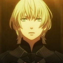 Afleveringplaatje van GN Podcast Review - Fire Emblem Three Houses