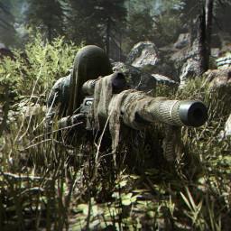 Afleveringplaatje van GN Podcast #71 - Make Modern Warfare great again
