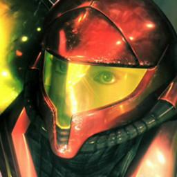 Afleveringplaatje van Gamersnet Podcast #46: Over Metroid Prime en heisa bij EA