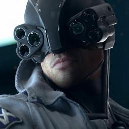 Afleveringplaatje van Gamersnet Podcast #31: Een blik op Cyberpunk, Battlefield en lootboxes