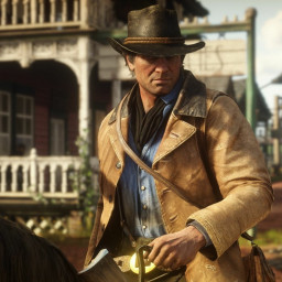 Afleveringplaatje van GamersNET Podcast #15: Meer Red Dead Redemption 2 en E3 scepsis!