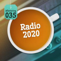 Afleveringplaatje van Aflevering 35: Radio 2020