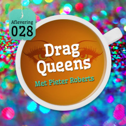 Afleveringplaatje van Aflevering 28: Drag Queens - Met Pieter Roberts