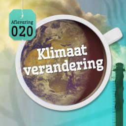 Afleveringplaatje van Aflevering 20: Klimaatverandering