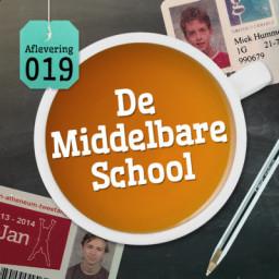 Afleveringplaatje van Aflevering 19: De Middelbare School
