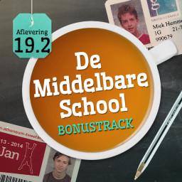 Afleveringplaatje van Aflevering 19.2: De Middelbare School - Bonustrack