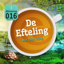 Afleveringplaatje van Aflevering 16: De Efteling - Met Stijn Iding
